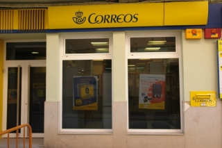 CORREOS Y TELEGRAFOS